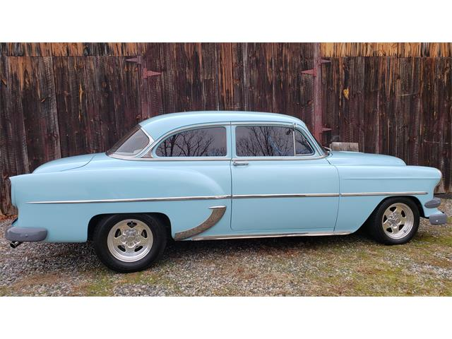 1954 Chevrolet Bel Air (CC-1316822) for sale in Leicester , North Carolina