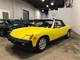 1976 Porsche 914 (CC-1316824) for sale in Cleveland, Ohio