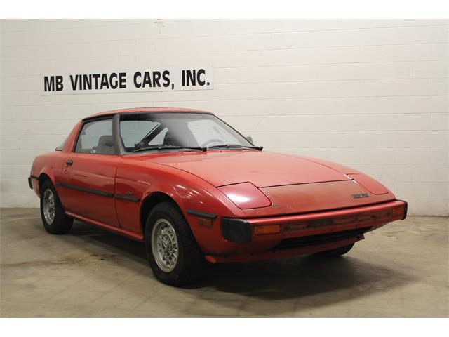 1979 Mazda RX-7 (CC-1316849) for sale in Cleveland, Ohio