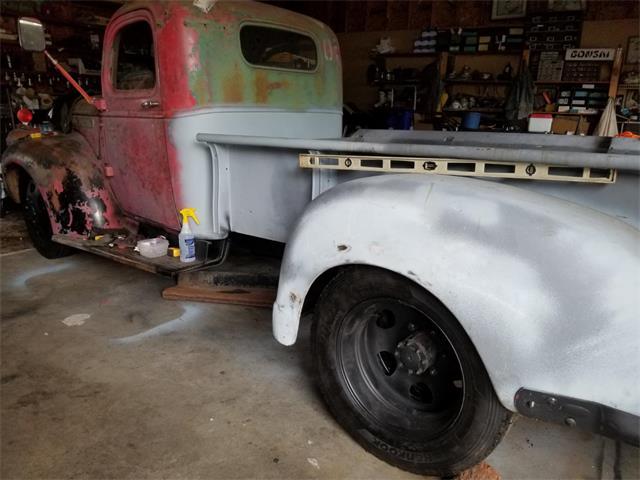 1941 GMC Truck (CC-1316852) for sale in Lewiston, Idaho