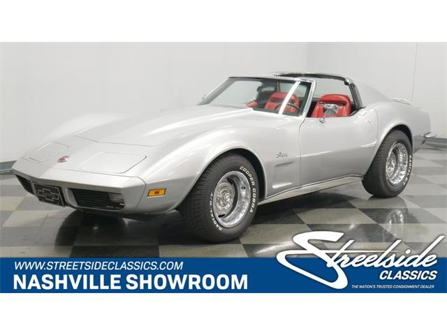 1973 Chevrolet Corvette (CC-1316866) for sale in Lavergne, Tennessee