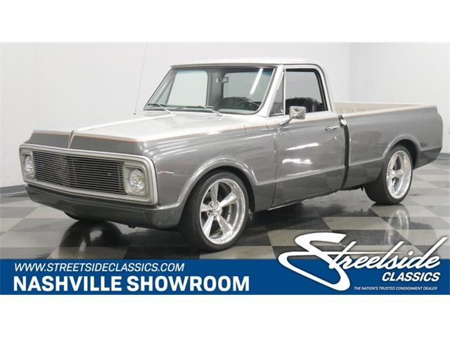 1971 Chevrolet C10 (CC-1316867) for sale in Lavergne, Tennessee