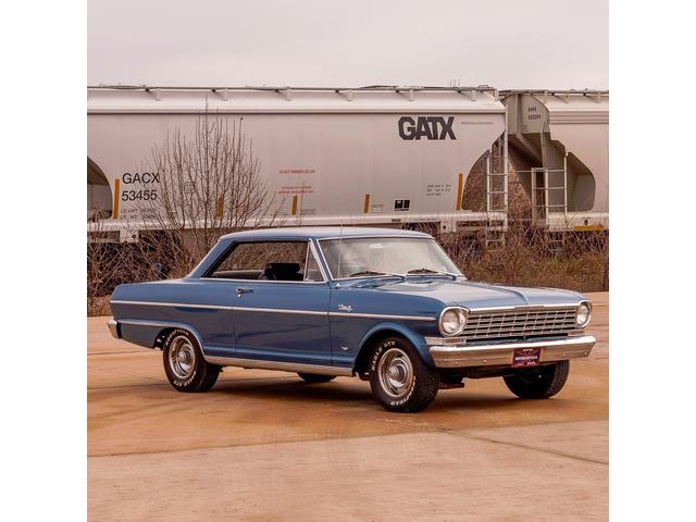 1964 Chevrolet Nova (CC-1316870) for sale in St. Louis, Missouri