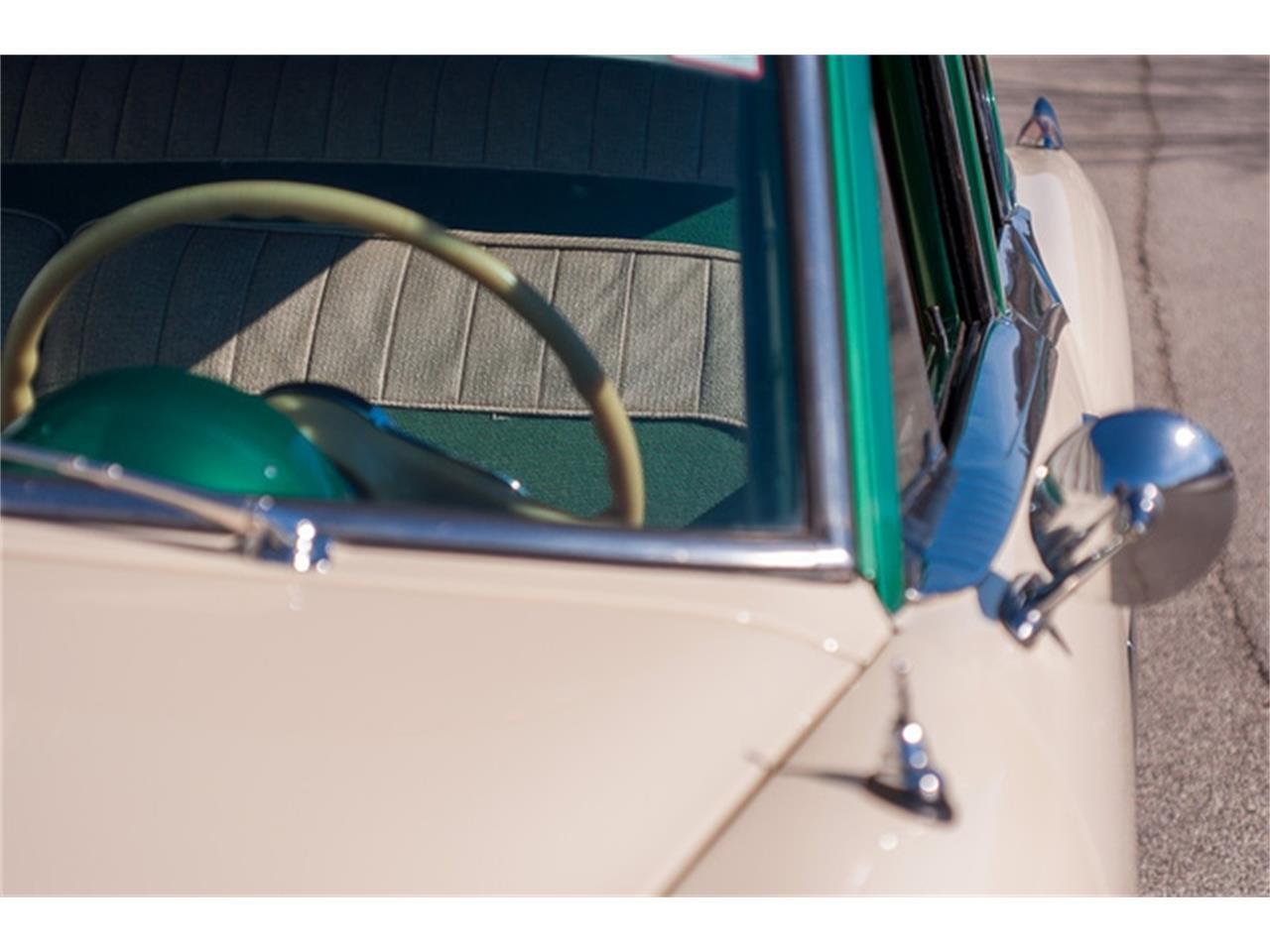 1954 Kaiser 2-Dr Sedan (CC-1316876) for sale in St. Louis, Missouri