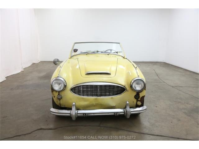 1960 Austin-Healey 3000 (CC-1316883) for sale in Beverly Hills, California