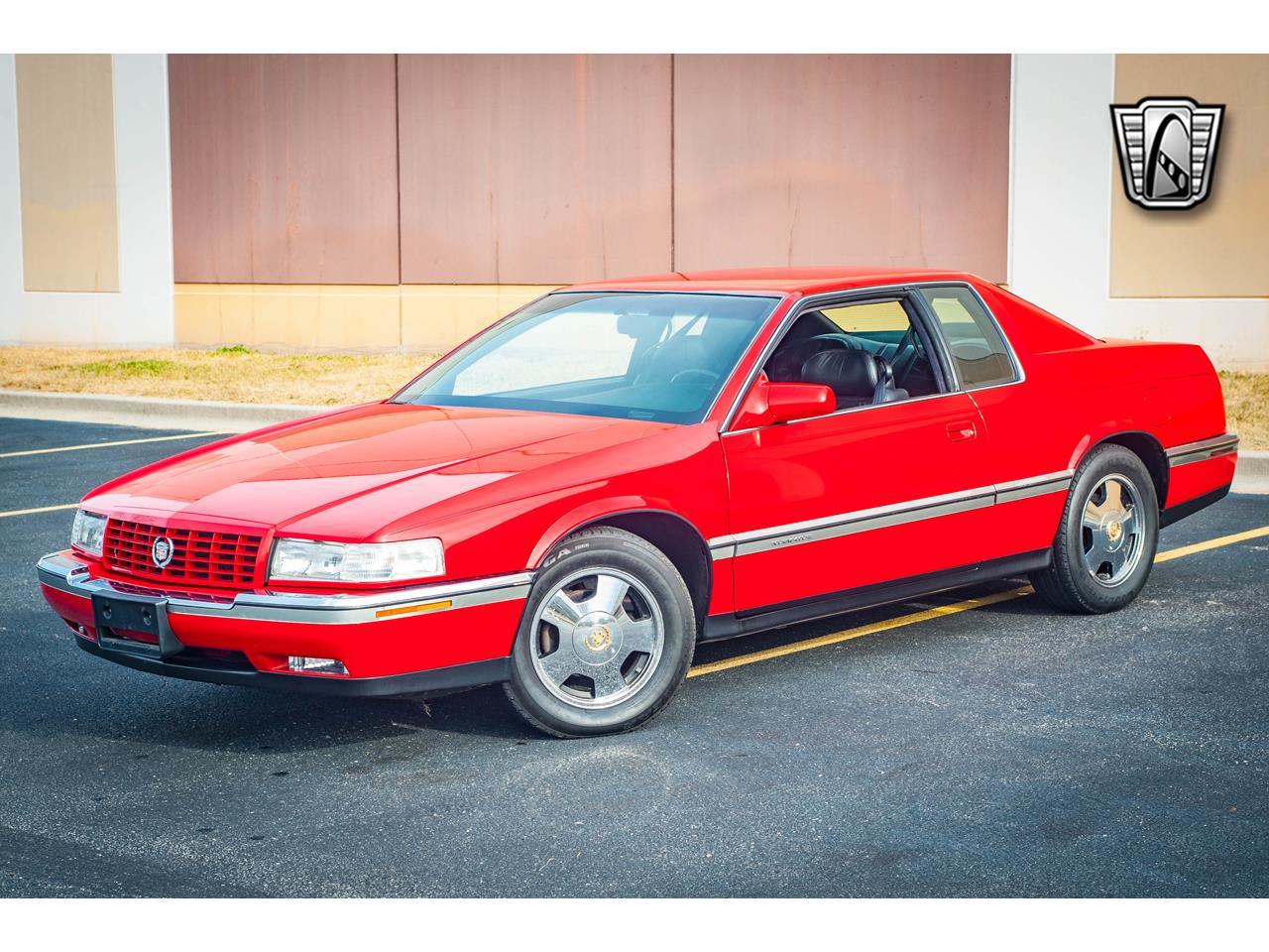 1993 Cadillac Eldorado (CC-1316891) for sale in O'Fallon, Illinois
