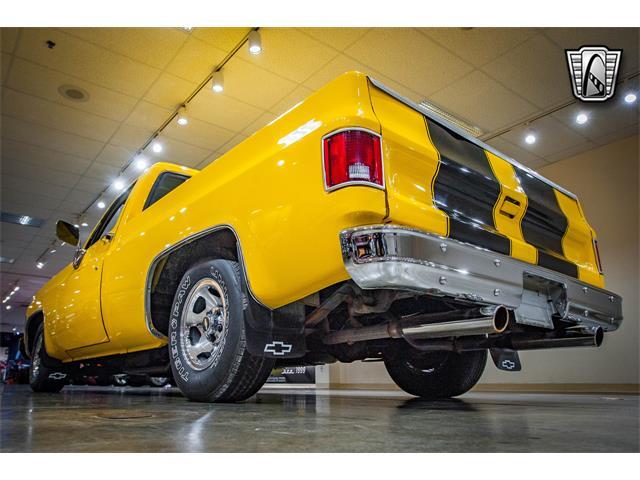 1973 Chevrolet C10 (CC-1316892) for sale in O'Fallon, Illinois