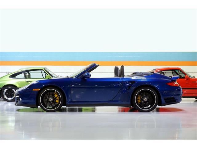 2010 Porsche 911 (CC-1316901) for sale in Solon, Ohio