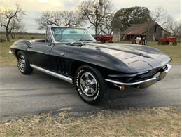 1965 Chevrolet Corvette (CC-1316902) for sale in Fredericksburg, Texas