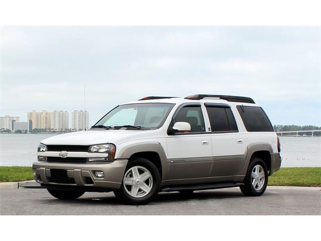 2003 Chevrolet Trailblazer (CC-1316903) for sale in Clearwater, Florida