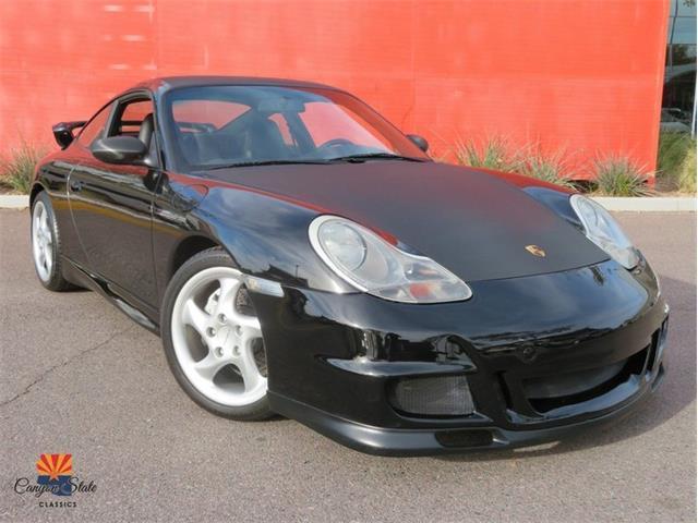 1999 Porsche 911 (CC-1316910) for sale in Tempe, Arizona