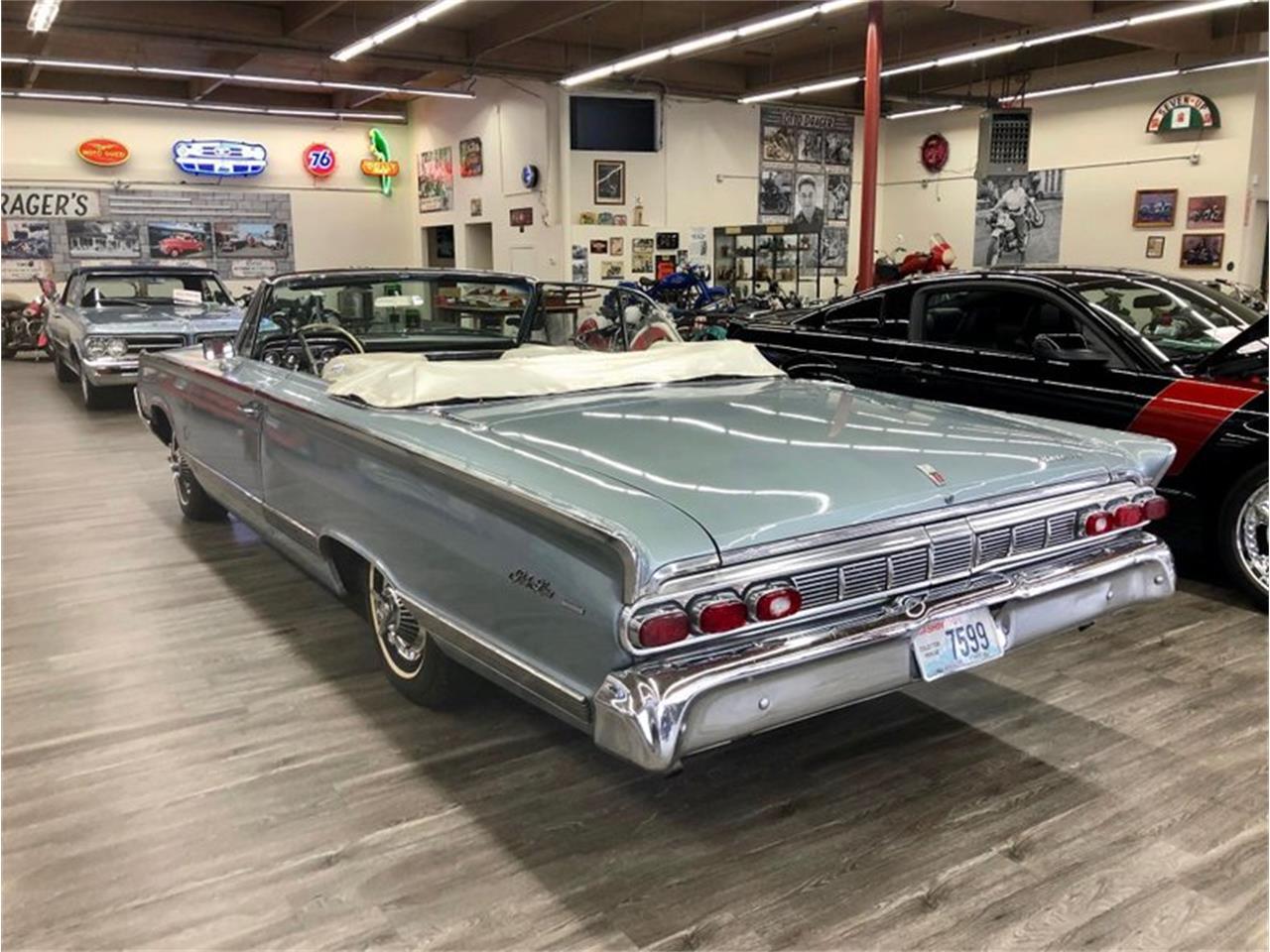 1964 Mercury Park Lane (CC-1316913) for sale in Seattle, Washington