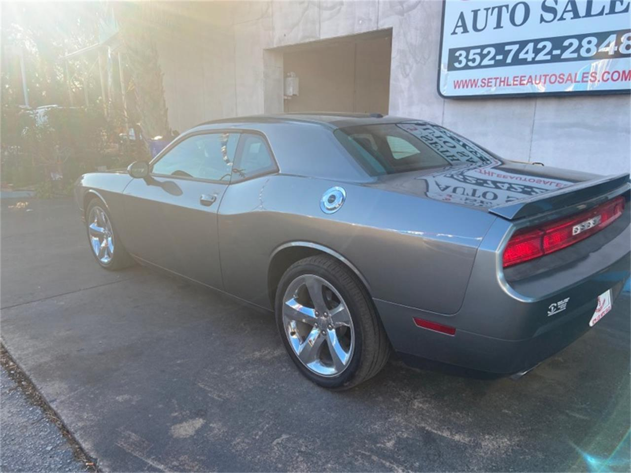 2012 Dodge Challenger (CC-1316914) for sale in Tavares, Florida