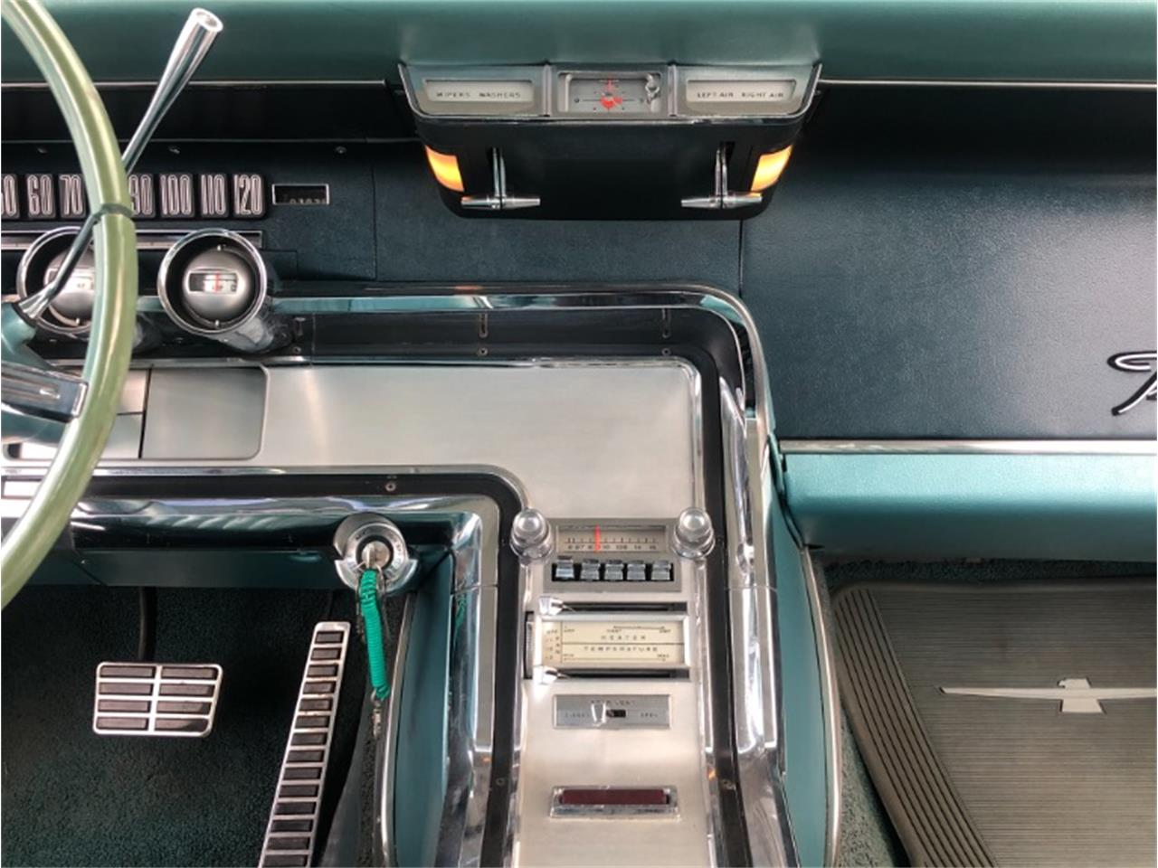 1964 Ford Thunderbird (CC-1316918) for sale in Los Angeles, California