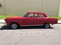 1964 Ford Falcon (CC-1310692) for sale in Cadillac, Michigan