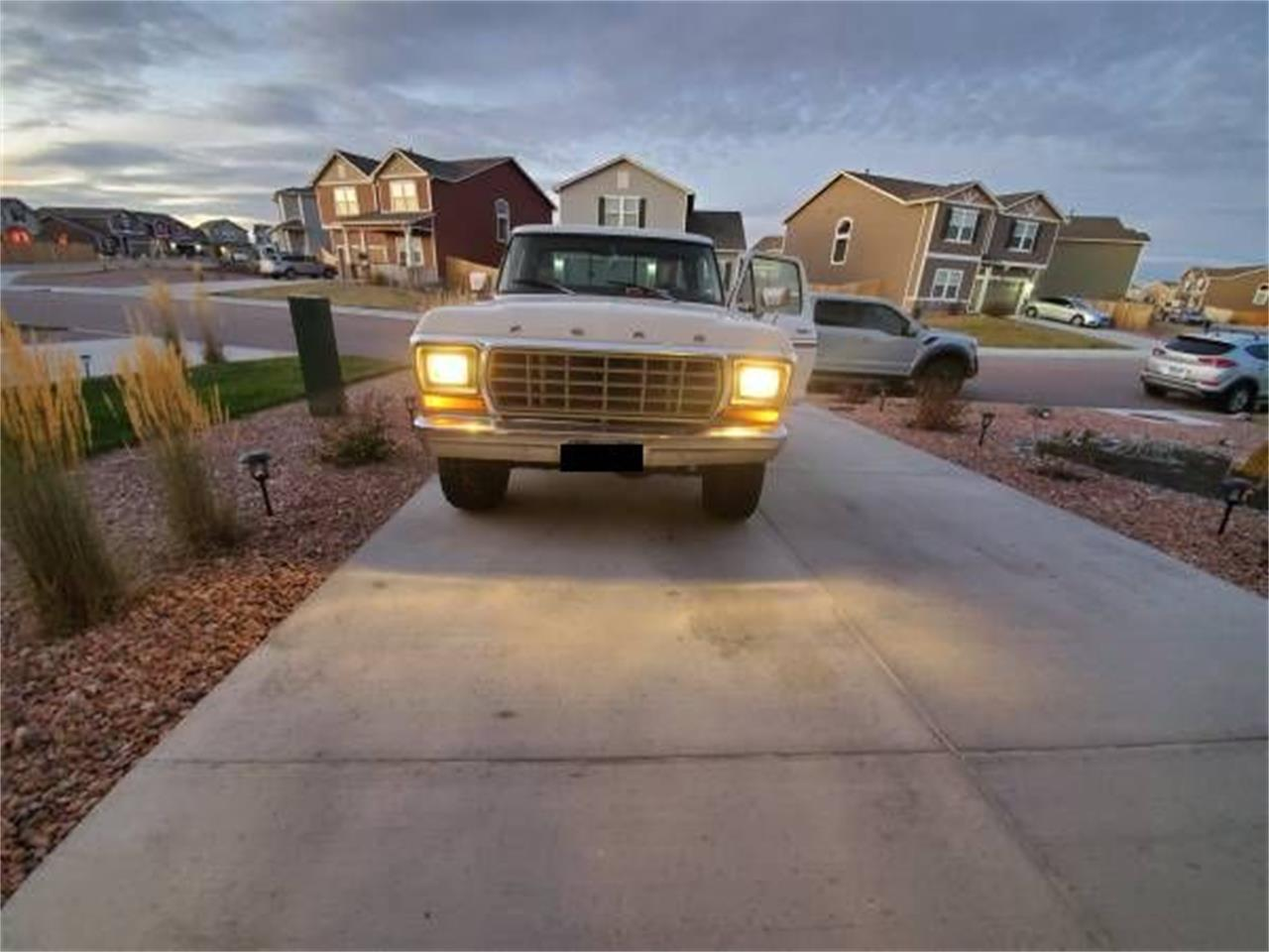 1979 Ford F150 (CC-1316931) for sale in Cadillac, Michigan