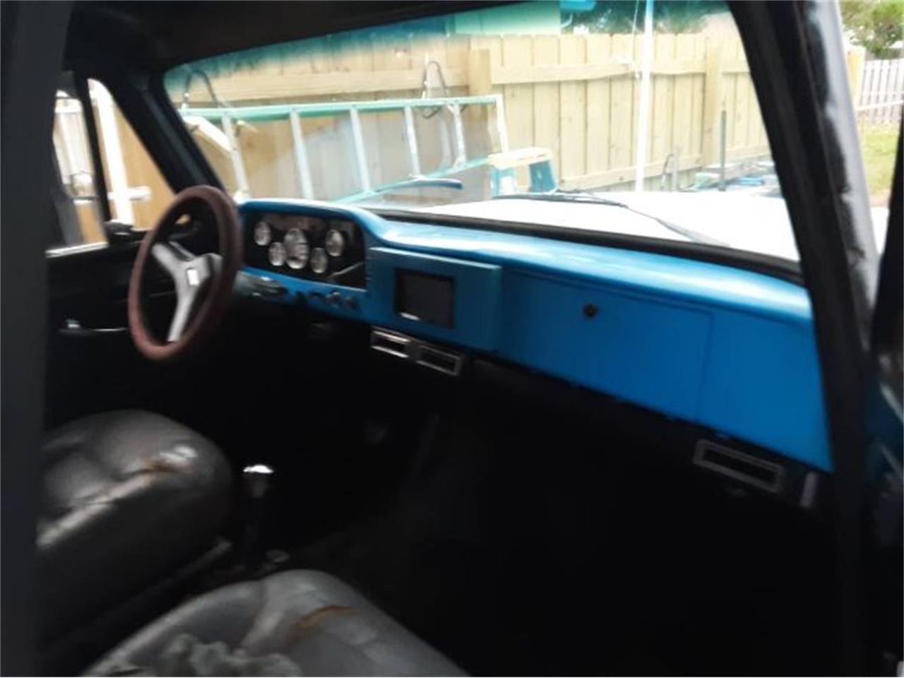 1965 GMC Van (CC-1316932) for sale in Cadillac, Michigan