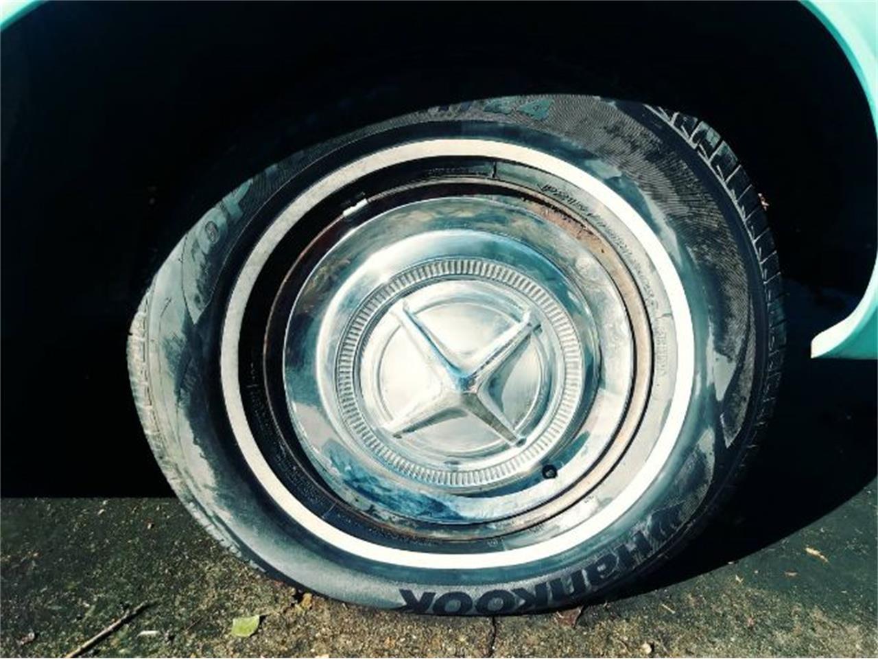1963 Dodge Polara (CC-1316934) for sale in Cadillac, Michigan