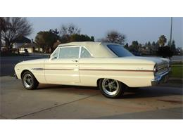 1963 Ford Falcon (CC-1316938) for sale in Cadillac, Michigan