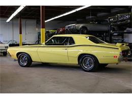 1970 Mercury Cougar (CC-1316939) for sale in Cadillac, Michigan