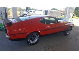 1971 Ford Mustang (CC-1316940) for sale in Cadillac, Michigan