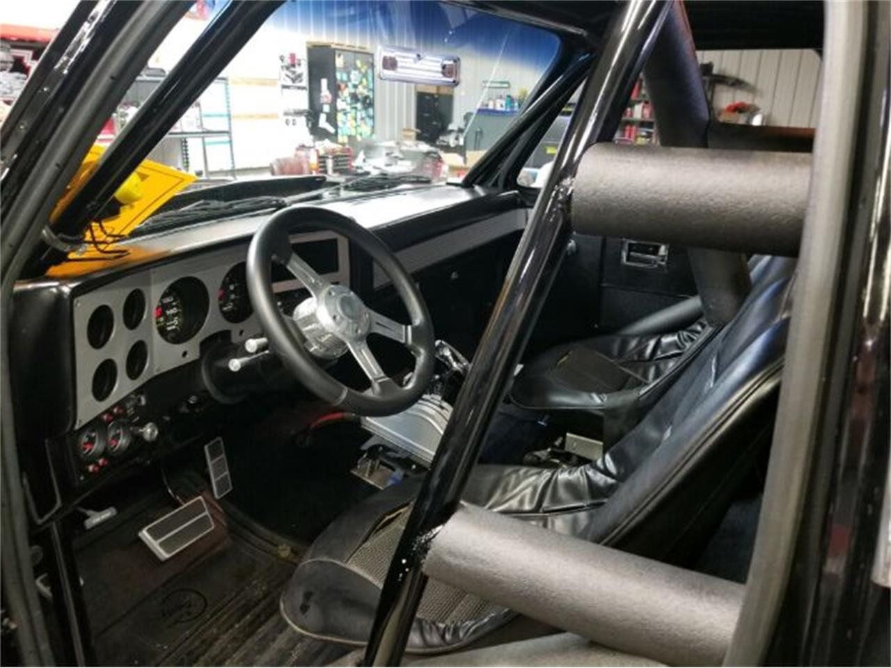 1983 Chevrolet K-10 (CC-1316944) for sale in Cadillac, Michigan