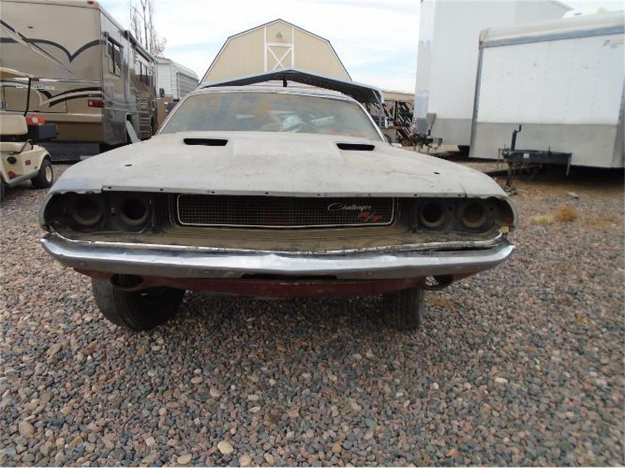 1970 Dodge Challenger (CC-1316951) for sale in Cadillac, Michigan