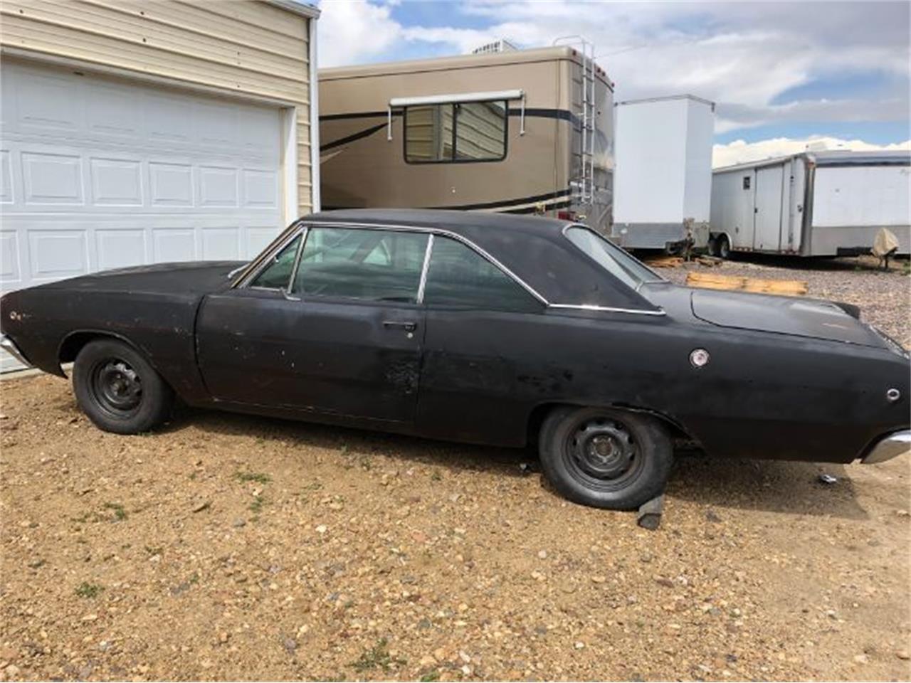 1968 Dodge Dart (CC-1316952) for sale in Cadillac, Michigan