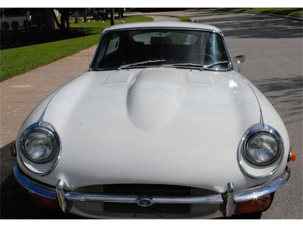 1969 Jaguar XKE (CC-1316953) for sale in Cadillac, Michigan