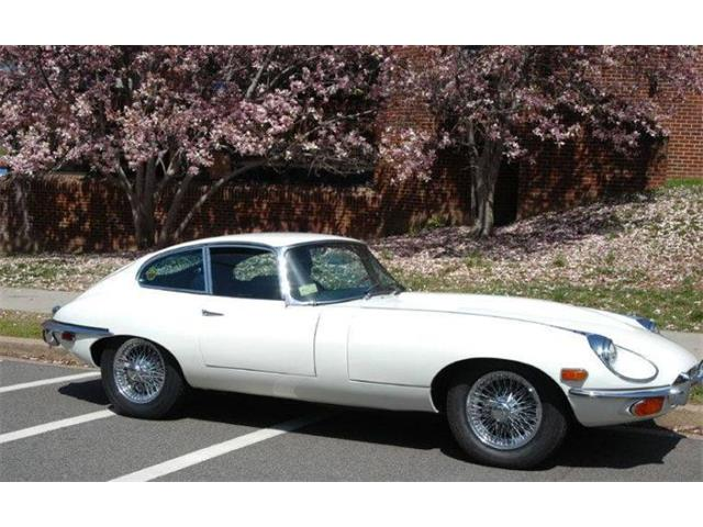 1969 Jaguar XKE (CC-1316953) for sale in Cadillac, Michigan