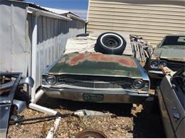 1969 Dodge Dart (CC-1316954) for sale in Cadillac, Michigan