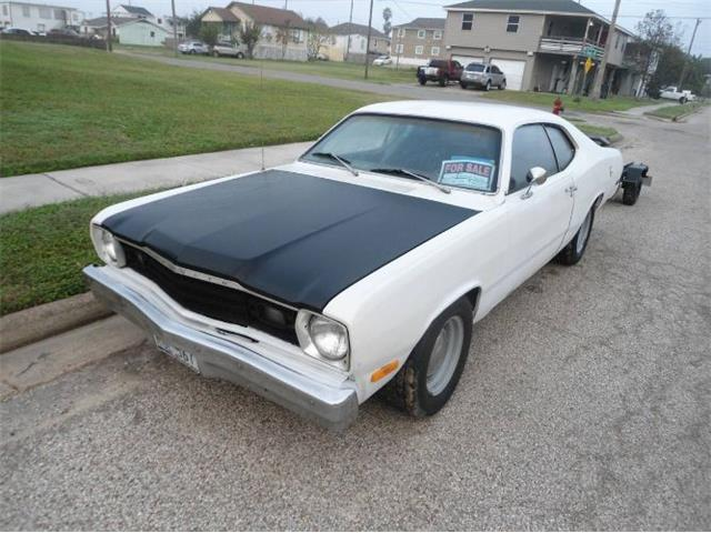 1976 Plymouth Duster (CC-1316958) for sale in Cadillac, Michigan