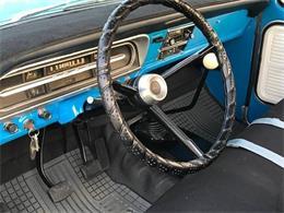 1972 Ford F100 (CC-1316960) for sale in Cadillac, Michigan