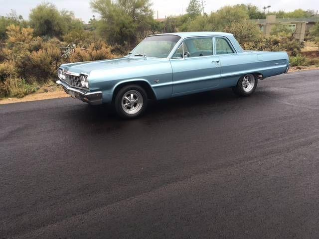 1964 Chevrolet Bel Air