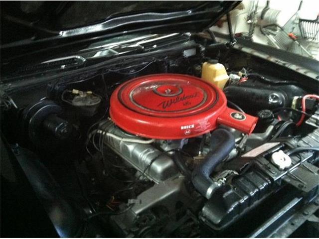 1963 Buick Riviera (CC-1316965) for sale in Cadillac, Michigan