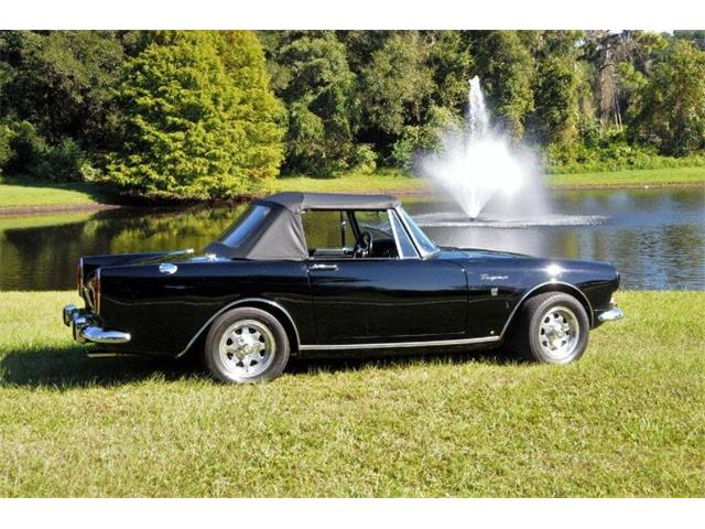 1967 Sunbeam Tiger (CC-1316973) for sale in Cadillac, Michigan