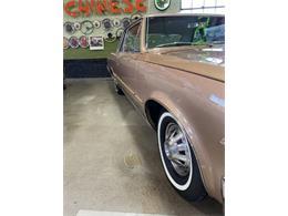 1964 Pontiac LeMans (CC-1316976) for sale in Cadillac, Michigan