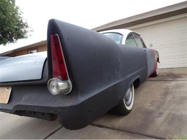 1958 Plymouth Savoy (CC-1316977) for sale in Cadillac, Michigan