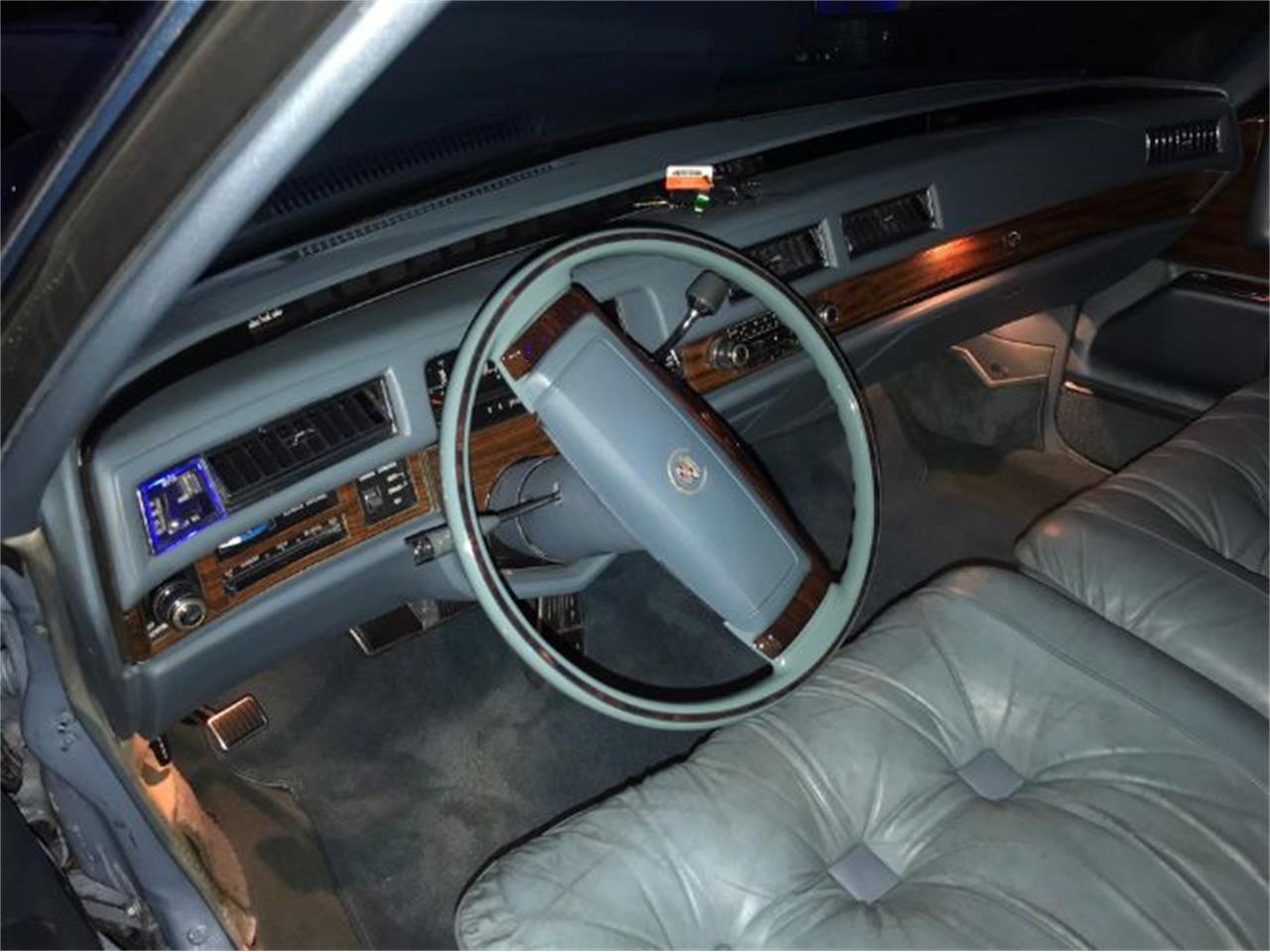 1978 Cadillac Eldorado (CC-1316978) for sale in Cadillac, Michigan