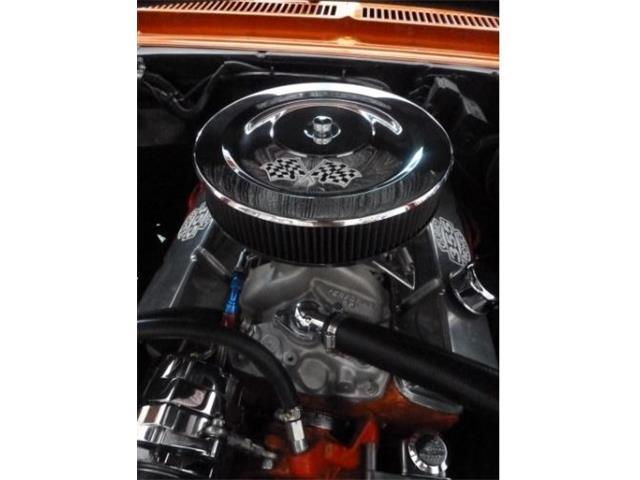 1970 Chevrolet Nova (CC-1316982) for sale in Cadillac, Michigan