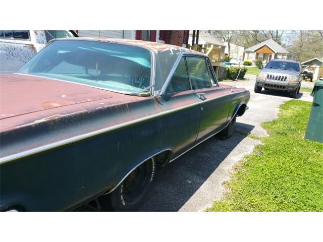 1965 Dodge Coronet (CC-1316984) for sale in Cadillac, Michigan