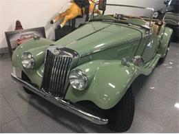 1955 MG TF (CC-1316991) for sale in Cadillac, Michigan