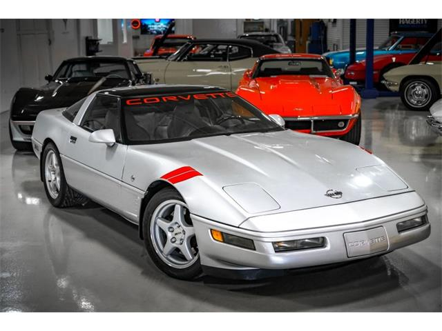 1996 Chevrolet Corvette (CC-1317003) for sale in Burr Ridge, Illinois