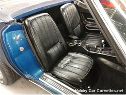 1968 Chevrolet Corvette (CC-1317009) for sale in martinsburg, Pennsylvania