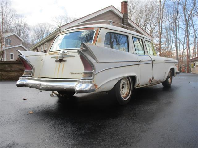 1958 Packard Other (CC-1317023) for sale in Deep River, Connecticut