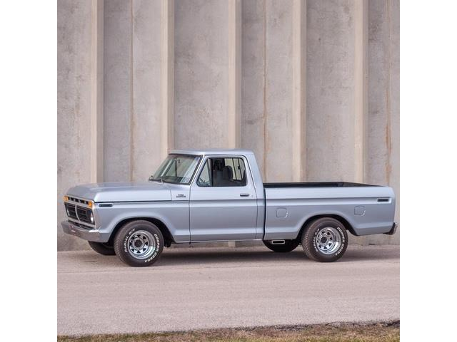 1977 Ford F100 (CC-1317041) for sale in St. Louis, Missouri