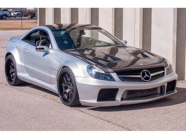 2005 Mercedes-Benz SL-Class (CC-1317043) for sale in St. Louis, Missouri