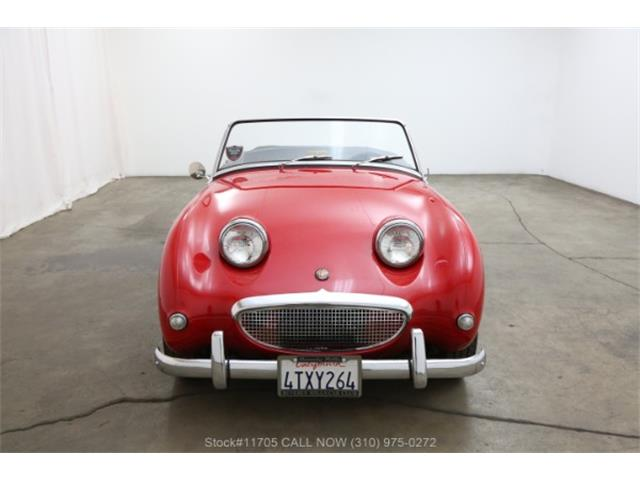 1959 Austin-Healey Bugeye Sprite (CC-1317049) for sale in Beverly Hills, California