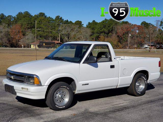 1994 Chevrolet S10 (CC-1317052) for sale in Hope Mills, North Carolina