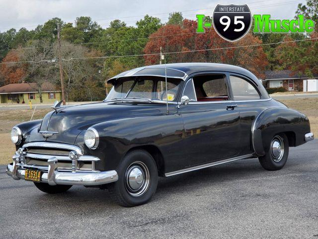 1950 Chevrolet Styleline (CC-1317053) for sale in Hope Mills, North Carolina
